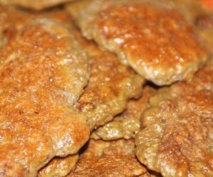 блюда из свиной из печени с фото