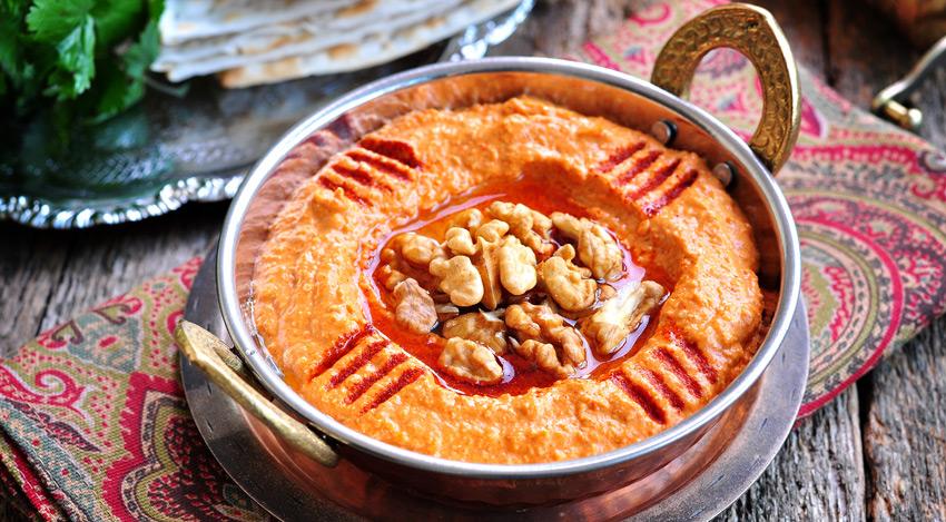 рецепты еврейской кухни с фото