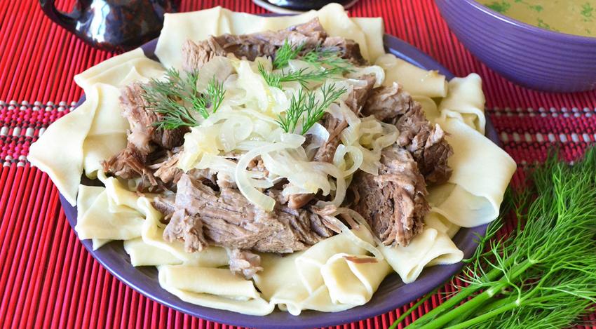 национальная кухня киргизии фото и рецептами