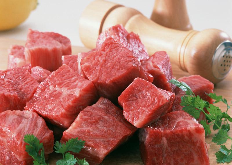 Великобритания: экспорт говядины и телятины стабилен