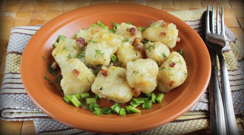 чешский салат рецепт