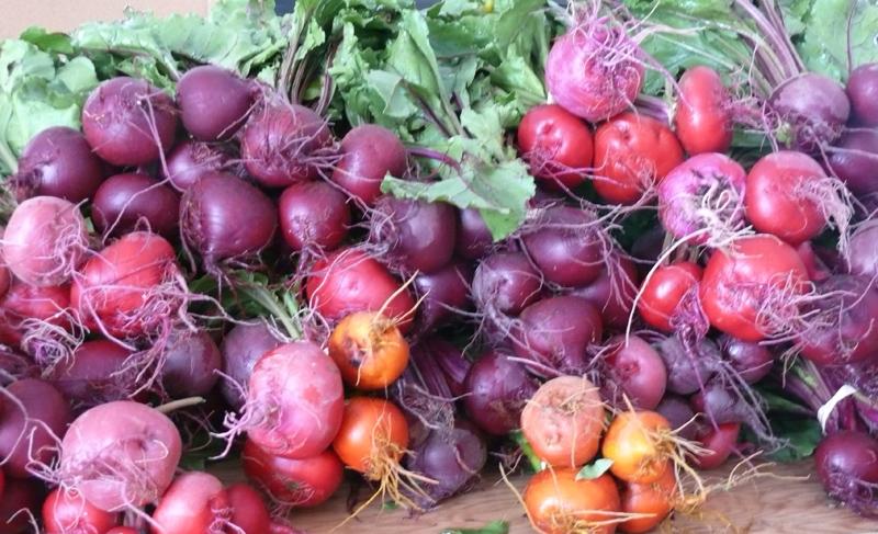 Действие свеклу рекомендуется свежей например салатах вареной салатах винегрете супах